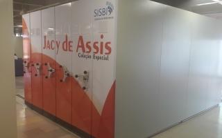 Coleção Jacy de Assis