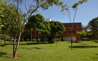 Biblioteca Setorial Umuarama