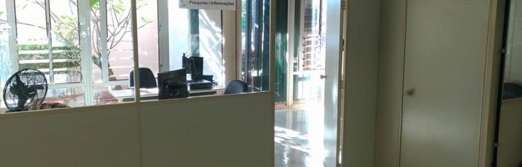 Setor de Atendimento, Pesquisa e Cultura Biblioteca Setorial Umuarama - Pesquisas