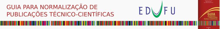 Guia online para normalização de publicações técnico-científicas