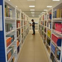 Estudo em dupla e Ilha multimídia