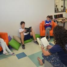 Leitura informal