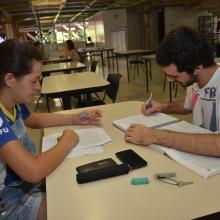 Estudo em dupla